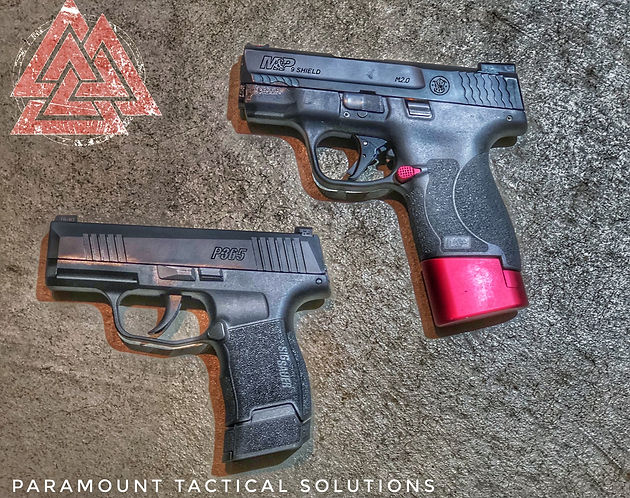SIG P365: Just Another Sub-Compact or a Real Fighting Handgun?