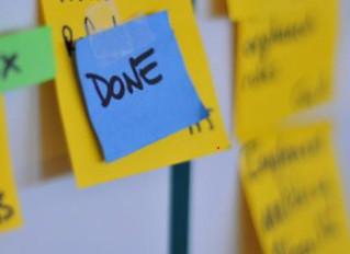 Strategy as Tick Box