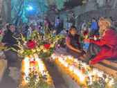 The Day of the Dead; Remembrance of Acquaintance