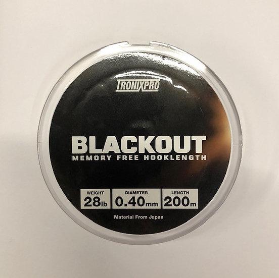 TronixPro Blackout