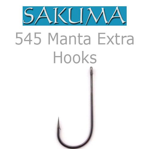 Sakuma Manta Extra 545