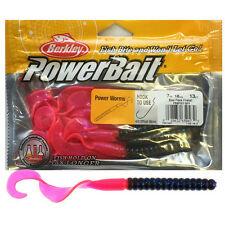 Berkley Powerbait Powerworm