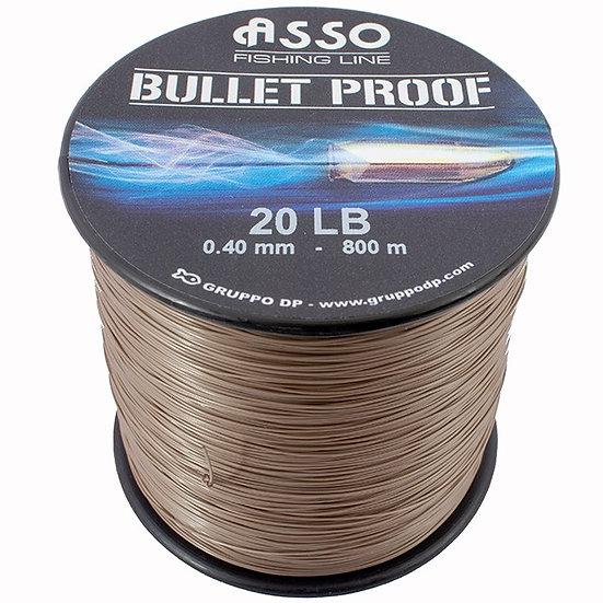 Asso Bullet Proof