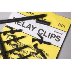 Breakaway Relay Clips