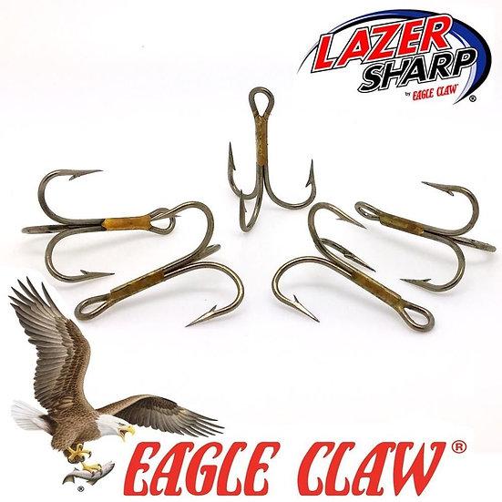 Eagle Claw 974 Trebles