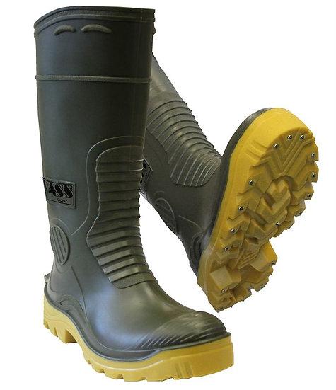 Vass Boot Mega Studded
