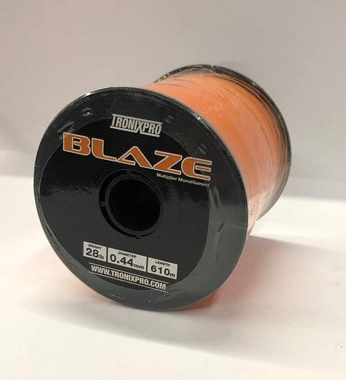 TronixPro Blaze Orange