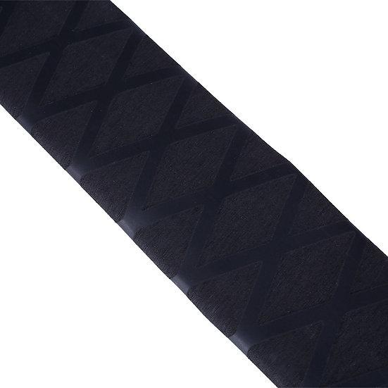 Black X Weave Heat Shrink Tube