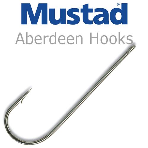 Mustad Aberdeen 3261NP-BN