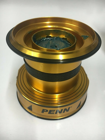 Penn Spinfisher SSVI 7500LC Spare Spool
