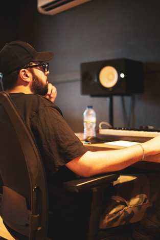 Studio with Sunny Kale
