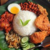 Nasi Lemak with Ayam Goreng Berepah.jpg