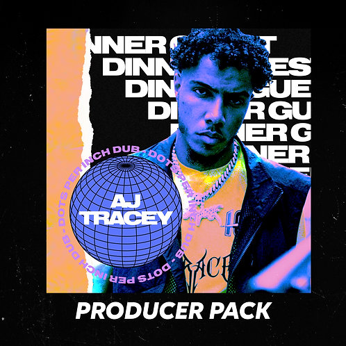 Dinner Guest Dub Producer Pack