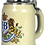 Thumbnail: Hofbräu Ceramic 250mL Stein With Lid - 1 Stein