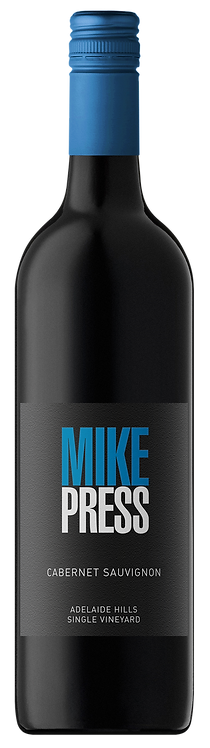 MIKE PRESS 2016 CABERNET SAUVIGNON
