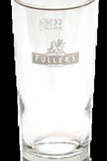 Fuller's 1/2 Pint - 6 Glasses