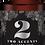 Thumbnail: 2 Accents Barrel-Aged Shiraz Gin