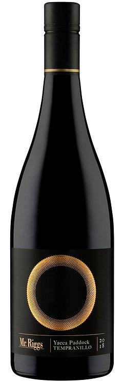 Mr. Riggs Wine Co. 'Yacca Paddock' Tempranillo | Adelaide Hills