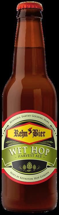 Rehn Bier Wet Hop Harvest Ale