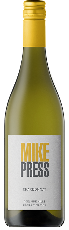 MIKE PRESS 2018 CHARDONNAY