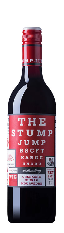 THE STUMP JUMP 2017 G.S.M