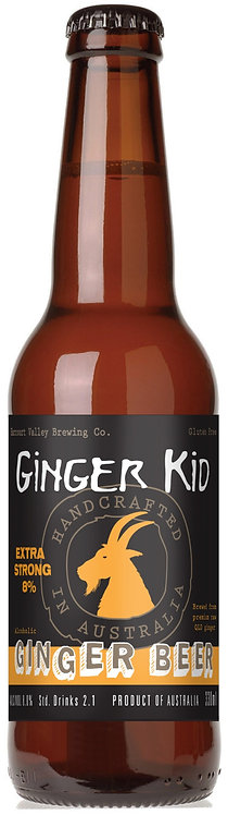 Ginger Kid Ginger Beer Extra Strong