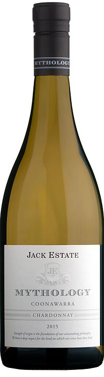 Jack Estate 'Mythology' Chardonnay
