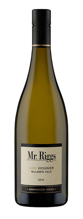 Mr. Riggs Wine Co. 'Mrs. Viognier' | McLaren Vale