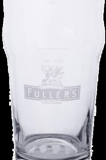 Fuller's Nonic Pint - 6 Glasses