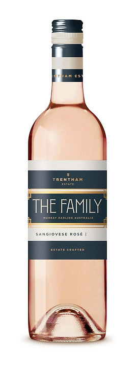 THE FAMILY SANGIOVESE ROSE