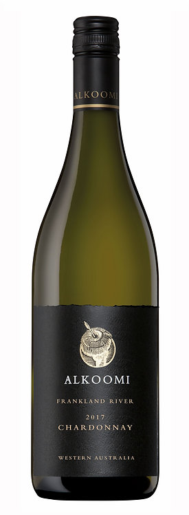 ALKOOMI 2018 BLACK LABEL CHARDONNAY