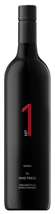 MIKE PRESS 2015 'MP1' SHIRAZ