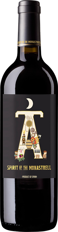 Bodegas Arloren Spirit of the Monastrell