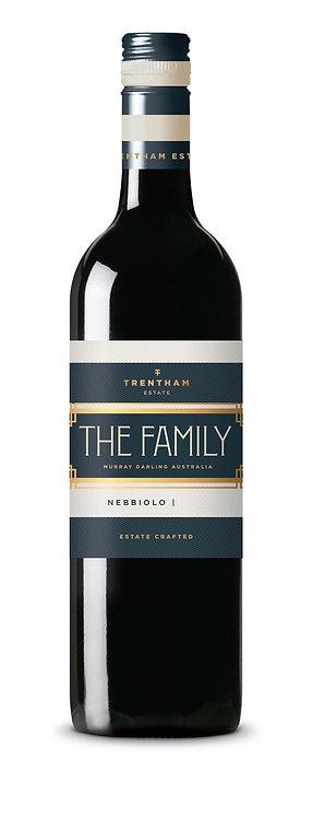 THE FAMILY NEBBIOLO
