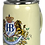 Thumbnail: Hofbräu Ceramic 500mL Stein With Lid - 1 Stein