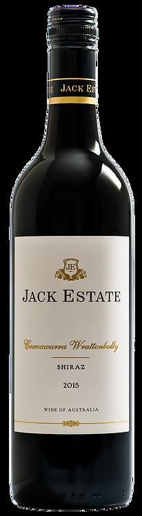Jack Estate Wrattonbully Shiraz