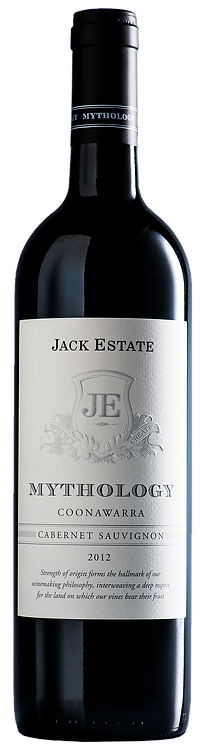 Jack Estate 'Mythology' Cabernet Sauvignon
