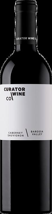 Curator Wine Co Marananga Cabernet Sauvignon
