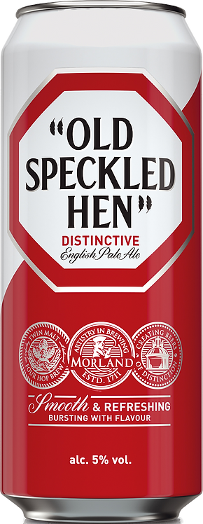 Old Speckled Hen 24 x 500ml Cans