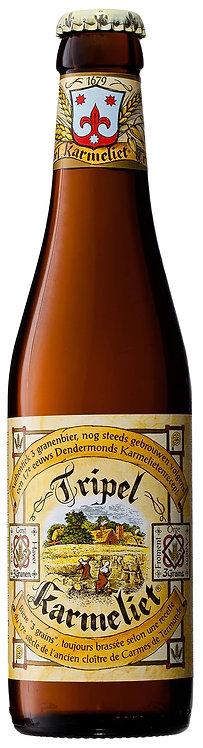 Karmeliet Tripel 24 x 330mL Bottles