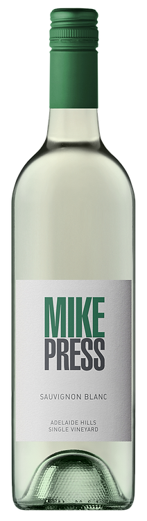 MIKE PRESS 2020 SAUVIGNON BLANC