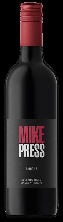 MIKE PRESS 2017 SHIRAZ