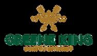 Greene King British English Beer Logo