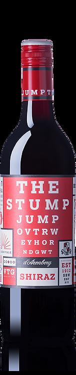 THE STUMP JUMP 2017 Shiraz