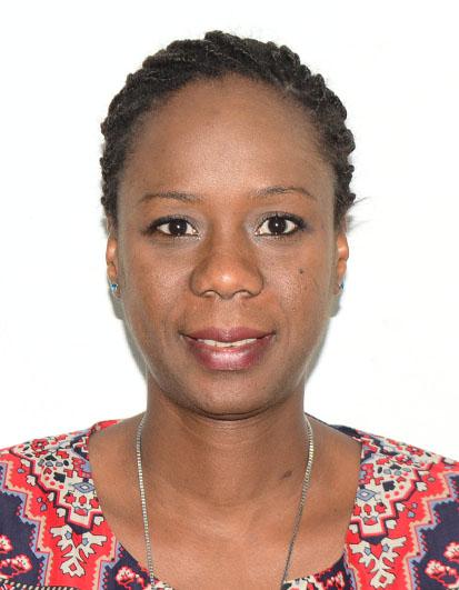 FATMA HENRIETTE MBACKE FALL