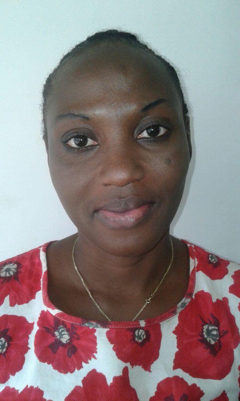Maimouna Ndiaye Ba