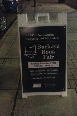 Ohio Book Fair