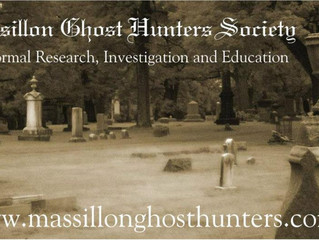 Collecting evidence of the paranormal should not be easy...