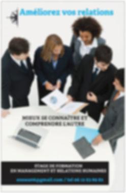 énnéagramme, coaching, entreprises