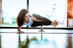 yoga in amman